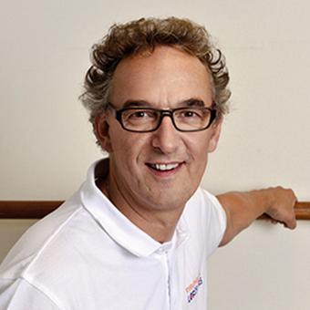 John van Kooi